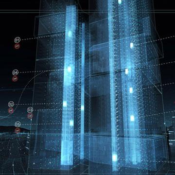 成都软件开发:防雷安全管理平台
