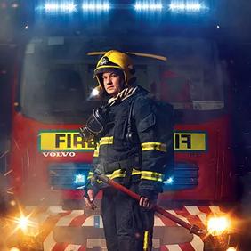 成都app开发:消防APP--亿合科技