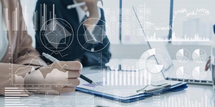 成都软件研发公司带您了解 为何越来越多的商贸型企业选择智能化管理?